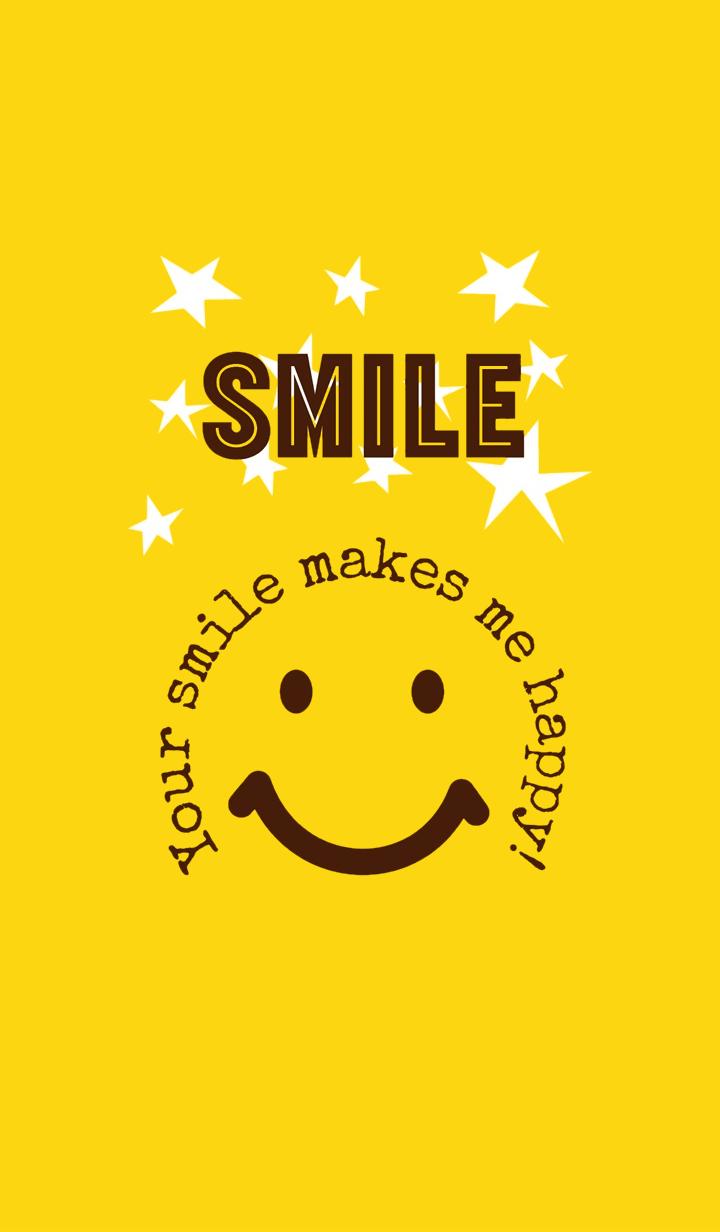 ธีมไลน์ SMILE