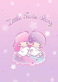 雙星仙子(夢幻可愛)