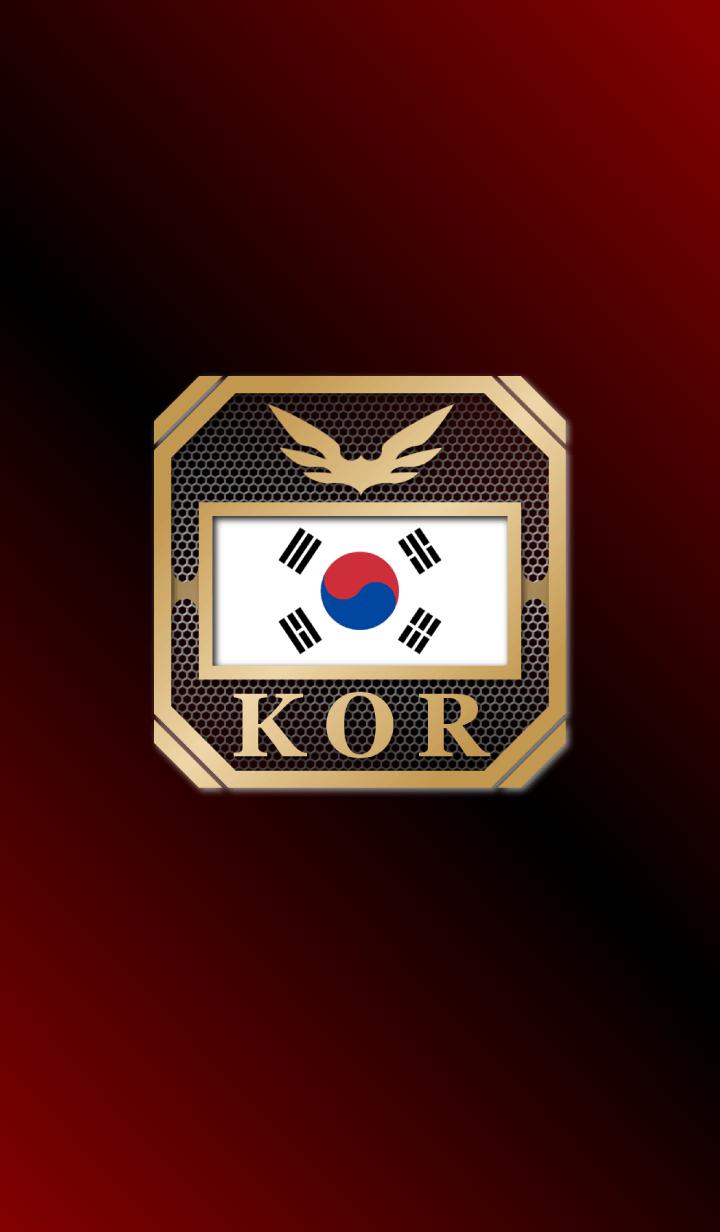 ธีมไลน์ KOR 2
