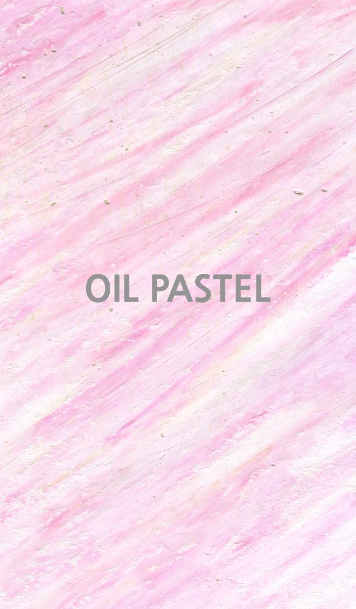 ธีมไลน์ oil pastel_01