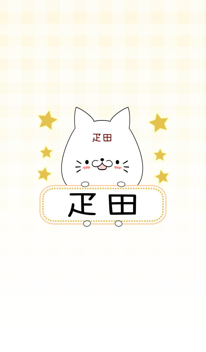 ธีมไลน์ Hikita Omosiro Namae Theme