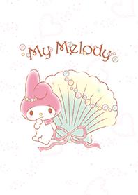 My Melody(夏日貝殼篇)