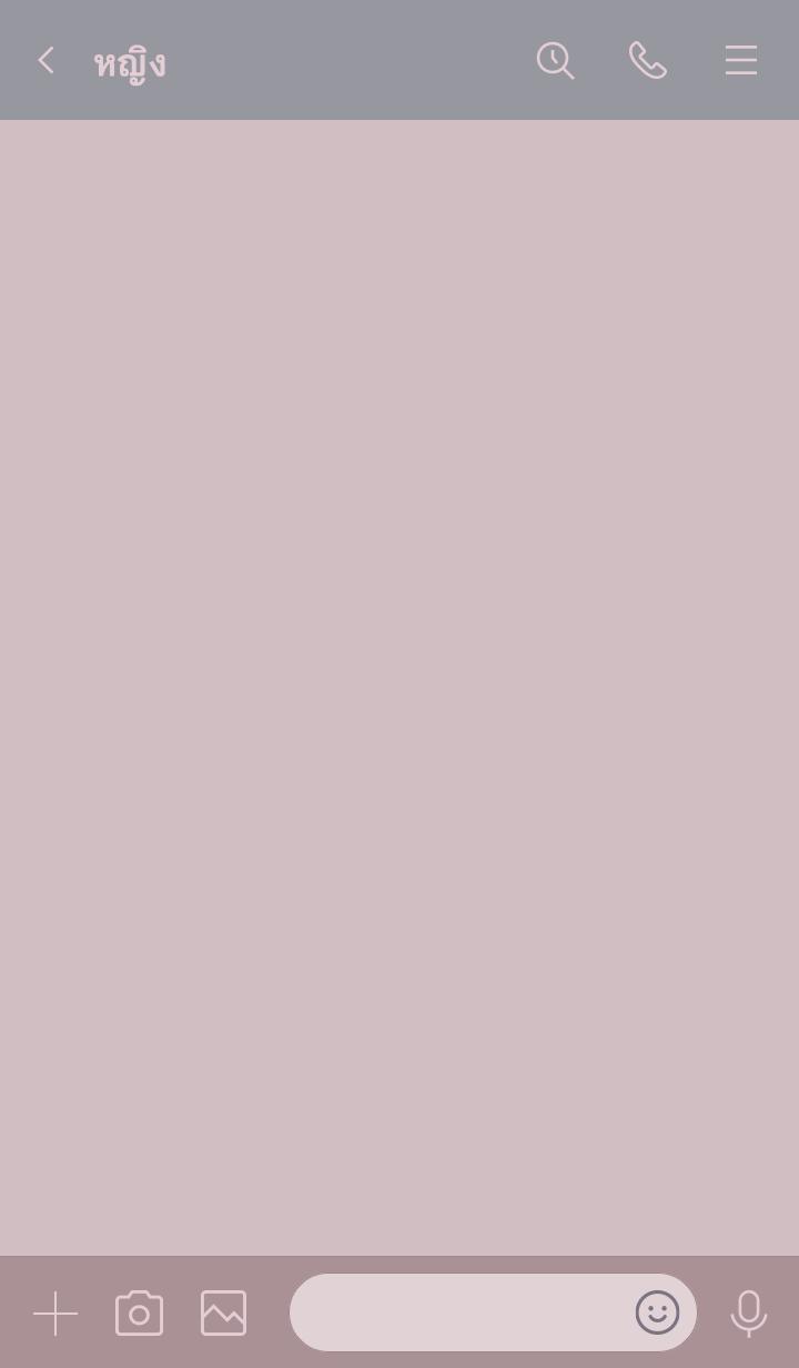 ธีมไลน์ Pink Greige