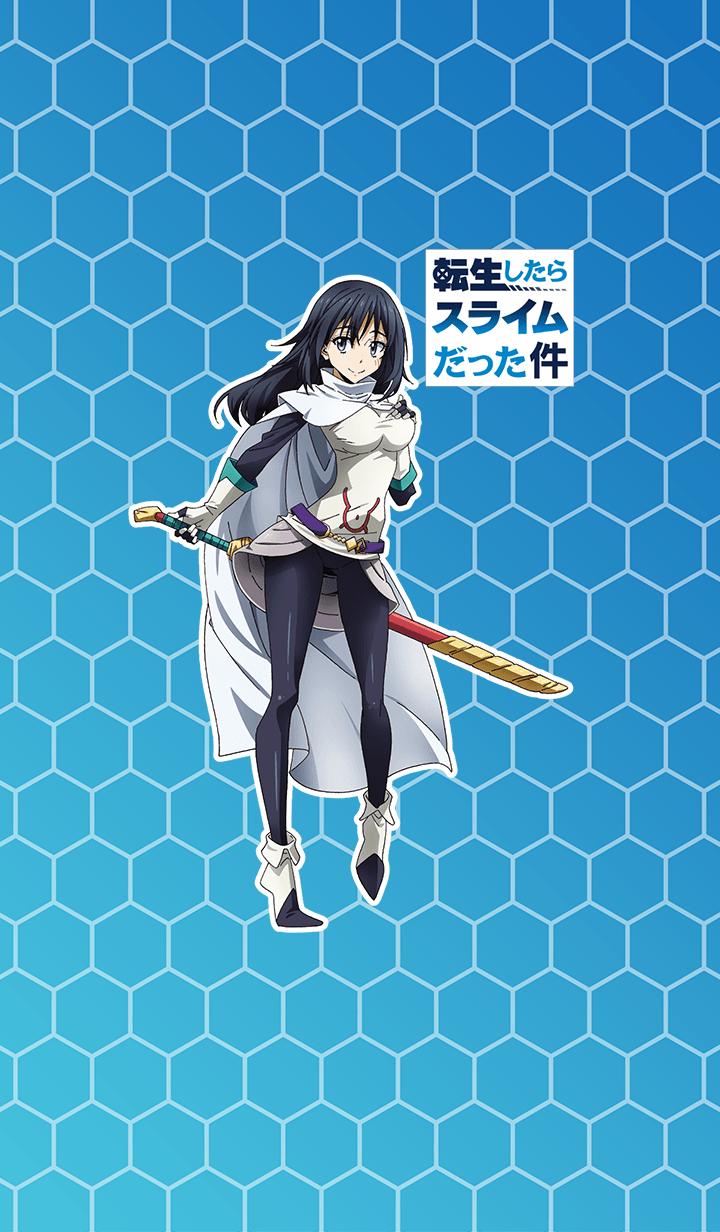ธีมไลน์ Theme of Shizu