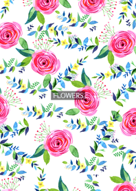 water color flowers_120