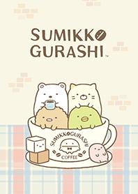 Sumikko Gurashi~咖啡廳篇~