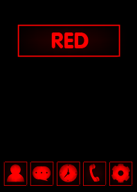 Simple Red (Light)