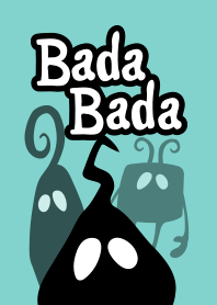 BadaBada - Friends from the Shadows
