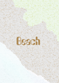 Simple Beach Theme.