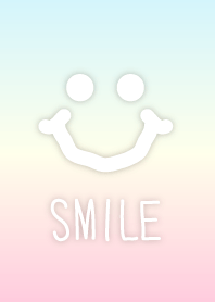 Smile9 - colorful gradation-