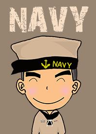 หนุ่มน้อยทหารเรือ