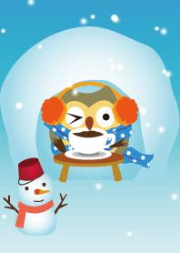 OWL's Live in Winter P2