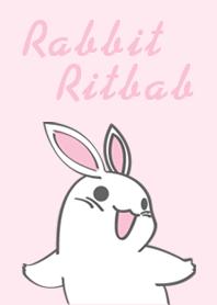 กระต่ายอ้วน