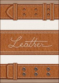 Leather Theme
