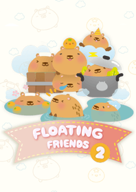 Floating Friends 2