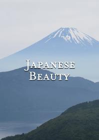 Japanese Beauty.