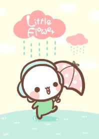 耍花招-雨過天晴