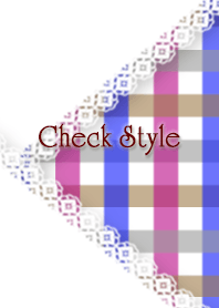 Check Style 3