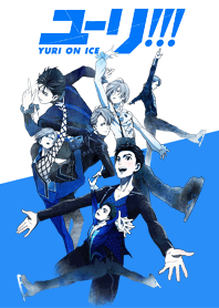 YURI ON ICE Special Theme