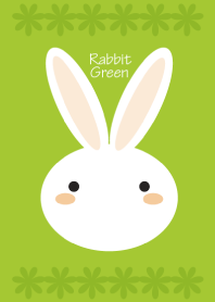 Rabbit Green