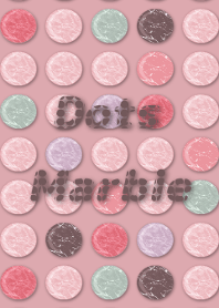 Dots Marble
