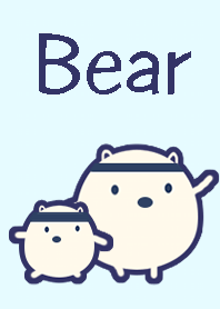 Ice Bear Cute