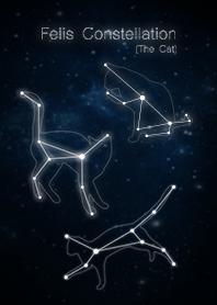 กลุ่มดาวแมวเหมียว