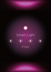 Smart Light -Pink- ver.2
