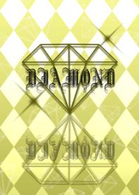 DIAMOND -Gold-