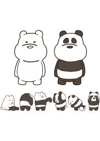 Changing PANDA