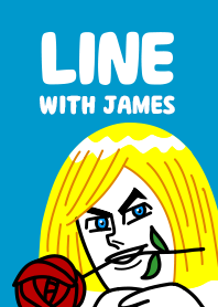Free Download Line Theme | James