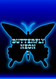 Butterfly neon1