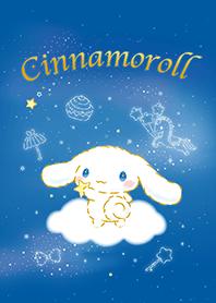 Cinnamoroll ดาวเต็มฟ้า