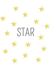 Gold Star Theme