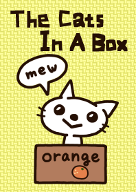 The Cats In A Box
