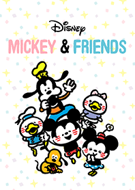Mickey Mouse & Friends♪ by ...