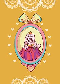 優雅可愛第三彈-哇哇公主來囉!