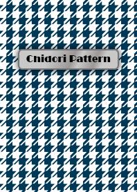 Chidori Pattern 2