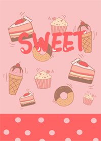 The Sweet Mania