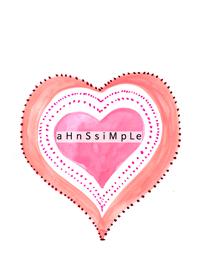 ahns simple_022_heart
