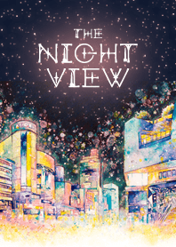 The Night View of Tokyo 03