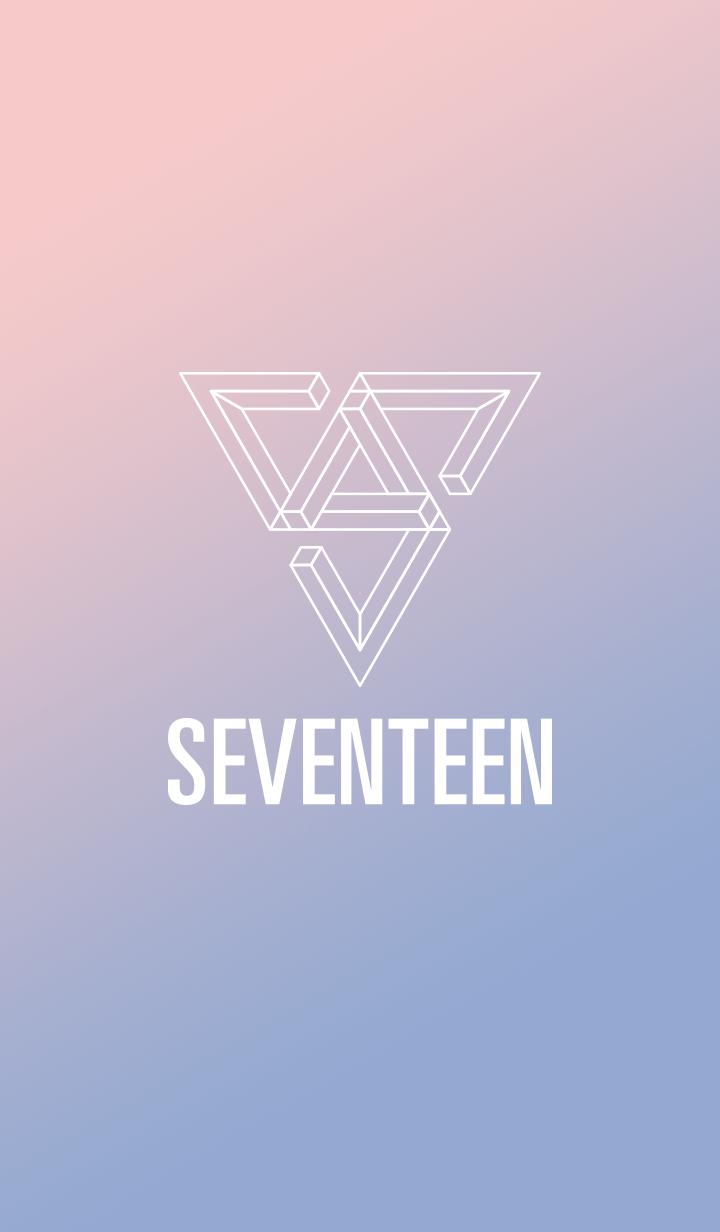 【主題】SEVENTEEN Themes Logo ver.