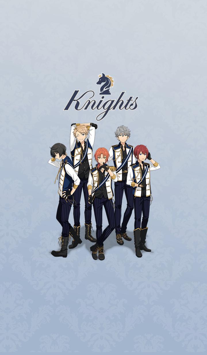 【主題】Knights(Ensemble Stars!)