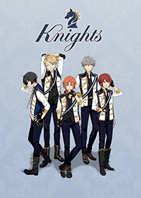 Knights(Ensemble Stars!)
