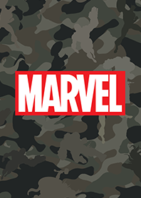 Marvel Comics Camouflage
