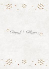 Pearl*flower