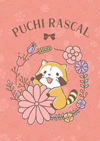 Rascal☆โลกแห่งดอกไม้