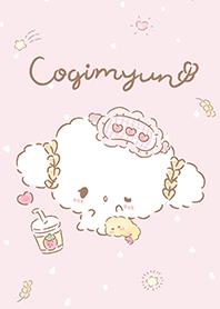 Cogimyun อยู่ใกล้ๆ คุณเสมอ♪