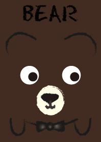 Cute zoo - Bear