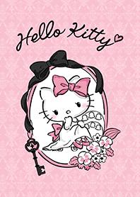 凱蒂貓 淑女風